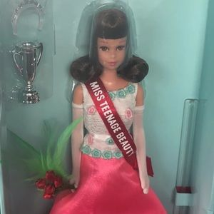 Francie 50th Anniversary Barbie